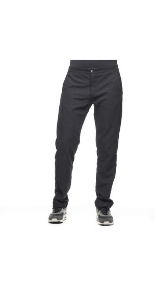 Houdini W's Commute Pants True Black